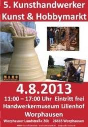 Handwerkermuseum Lilienhof