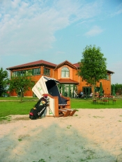 Konzept Golf - Gut Clarenhof, Frechen bei Köln