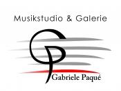 Musikstudio und Galerie: Gabriele Paqué