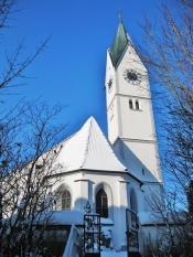 St. Urban Kirche