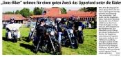 Lions Club Lage