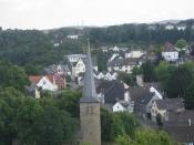 Volmarstein - Dorf