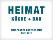 Heimat Küche + Bar // 25hours Hotel Hafencity, Hamburg