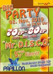Tanzcafe Papillon Darmstadt