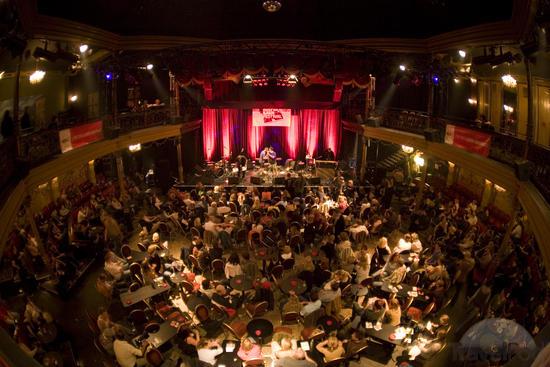 Tivoli Konzerthaus Heide