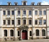 Kulturhistorisches Museum Görlitz, Barockhaus Neißstraße 30