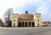 Kulturhistorisches Museum Görlitz, Kaisertrutz
