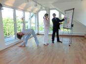 Studioinform: Seminar- Und Coachingzentrum von Lifeinform: Menschen & Organisationen entwickeln