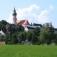 Kloster Andechs Florianstadl