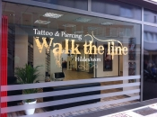 Walk the line - Tattoo & Piercing - Hildesheim