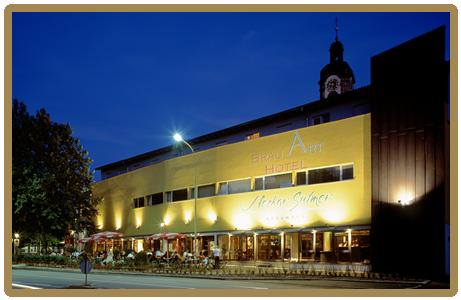 Brauhaus Neckarsulm - BrauArt Hotel