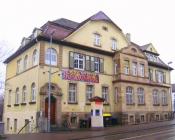 Jugendhaus am Bahnhof