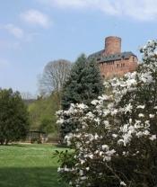 Kurpark Heimbach
