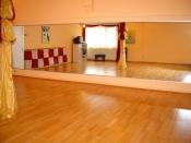 Tanzstudio Tausendundeine Nacht