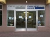 Stadtteilbüro Nordend