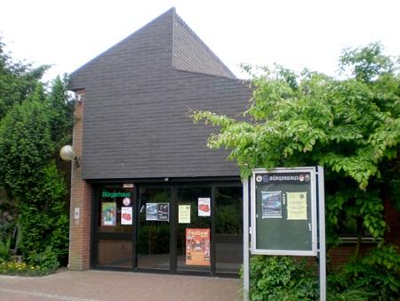 Bürgerhaus Baumberg