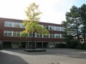 Immanuel-Kant-Gymnasium Heiligenhaus