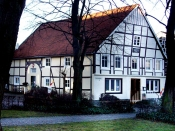 Kunstatelier-galerie Kontraste, Erwitte-Horn