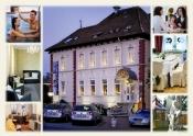 Parkhotel Bilm im Glück - 4 Sterne am Stadtrand Hannovers