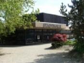 Stadthalle Erkrath