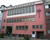 Apostolische Gemeinde Düsseldorf-Mitte