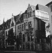 BIS-Zentrum für offene Kulturarbeit