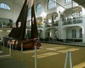 Deutsches Binnenschifffahrtsmuseum
