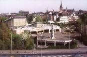 DumeklemmerHalle - Stadthalle Ratingen