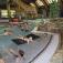 Freizeitbad aqua fun