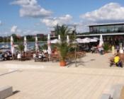 Hafen Xanten - Plaza del Mar