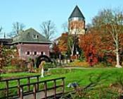 Jagd- und Naturkundemuseum Burg Brüggen