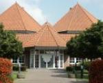 Kultur- und Kongreßzentrum Kastell Goch