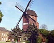 Narrenmühle in Dülken