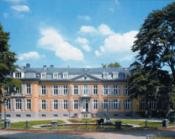 Schloss (Museum) Morsbroich