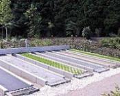 Wassergarten und Sequoiafarm