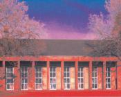 Ballhaus im Nordpark Düsseldorf