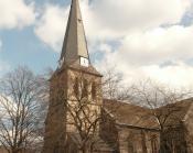 Evang. Kirche Duisburg-Mittelmeiderich