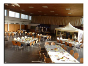 Gemeindesaal Hottenstein