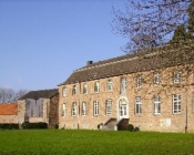 Haus Hohenbusch Erkelenz
