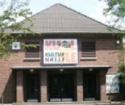 Kulturhalle (Kulle) Dormagen