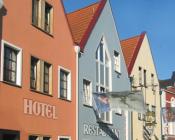 KulturKeller Hotel Neumaier