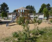 Städt. Kindertagesstätte Mintarder Weg