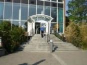 Zentralbibliothek Remscheid