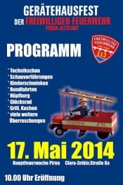 Feuerwehr Pirna