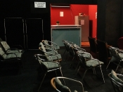 Alsterfilm-Studio