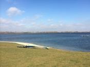 Wassersportsee Zülpich