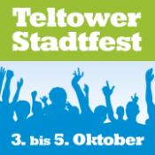 25. Teltower Stadtfest