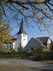 Ev. Kirche Honrath