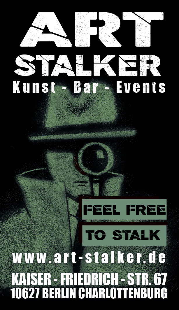 ART Stalker (Kunst-Bar-Events)