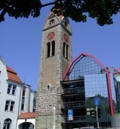 Kirche Christi